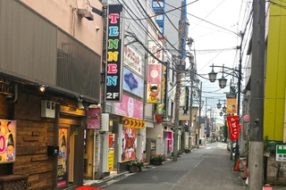 風俗出稼ぎ IN埼玉画像