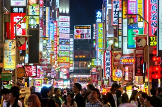 風俗出稼ぎ IN東京画像