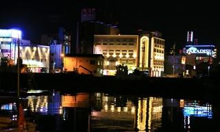 出稼ぎ風俗 IN香川県高松市城東町にあるソープ街へ画像